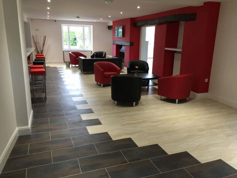 Dynamix Leisure Centre Elite Flooring